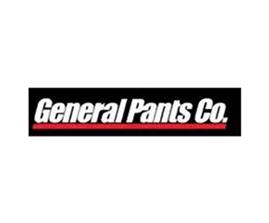 General Pants Co logo
