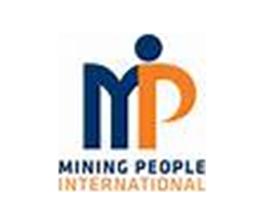 mining people logo